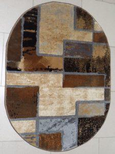 Covoare model mozaic